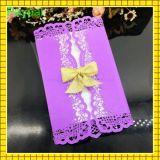 Romantic Beautiful Wedding Invitation Cards (GC-WD8808)