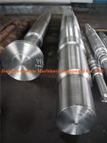 Polished AISI316 Stainless Steel Round