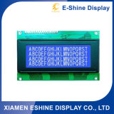 2004 Character Positive LCD COG Module with Blue Backlight