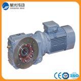 K37-K187 Bevel Helical Geared Motor