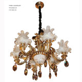 Phine 6 Arms Modern Swarovski Crystal Decoration Pendant Lighting Fixture Lamp Chandelier Light