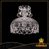 Classical Design Indoor Luxury Chandelier Light (7711-22-1 Ni ball)