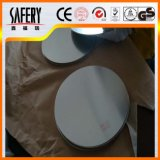 Bright 430 Stainless Steel Circle with Cheap Price