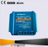# Ce RoHS Fangpusun Blue MPPT75/10 Street Light System 10A 12V 24V MPPT Solar Panel Charge Controllers / Regulator