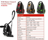 22kpa Suction Power Home Canister Vacuum Cleaner (WSD1501-12)