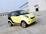 New Electric Small Car with 2 Seats