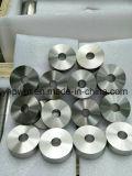 W90%-97% Tungsten Alloy Tube/Ring
