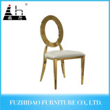 Salable Modern White Steel Wedding Chair