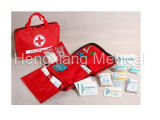 New H-Quality First Aid Kit (LM-049B)