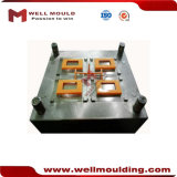 High Precision Plastic Auto Spare Parts Injection Moulding