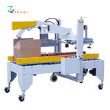 High Output Carton Box Packing Machine For Sale