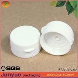28/400 Ribbed Plastic Flip Top Screw Caps of Cosmetic