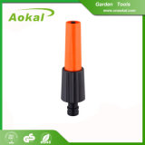 """Garden Tools 5"""" Snap-in Adjustable Garden Hose Nozzle"""