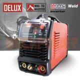 Ce Approved MMA Argon Arc Welding Machine TIG Inverter Welder
