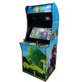 Upright Arcade Game Classical Street Fighting Game Board