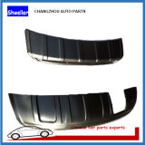 Bumper Guard for for Audi Q3 2013 Stainless Steel
