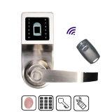 Goodum Small Design Single Latch Fingerprint Keypad Lock