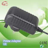 Wall Plug 12V 1.5A 18W Power Adapter