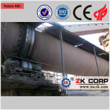 1.9*36m Rotary Cement Rotary Drum Kiln