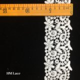 6cm Crochet Lace Ribbon Trim Pattern Gift Wrap Decor Ideas Factory Trimming Lace Hmhb1188