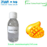 Top Tobacco Flavour: Colorful Fruits Flavour: Fresh Mixed Fruit with Temptation, Soft in The Heart, Used in E-Liquid/Hookah/
