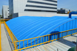 FRP Deodorization Cover for Environmental Protection