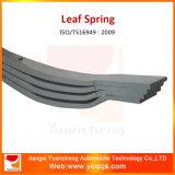 Leaf Spring Kit Spring Plate of Truck Suspension