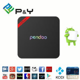 New Model Android 6.0 Pendoo X8 PRO Set Top Box