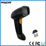 Rugged Handheld 2D Bluethooth Wireless Barcode Scanner, Barcode Reader for Logistic Warehouse, Mj2880