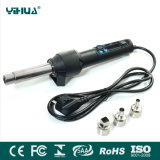 Yihua 8858-I Hand Held Digital Hot Air Rework Gun