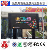 Cost Effective Outdoor P6 HD LED Display /Screen SMD 3535 Waterproof