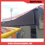 pH16 Outdoor Advertising LED Billboard (linsn&LED video processor)