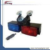 Strobe Lights Pulse Dual Visor Light for Police (Ltd819)