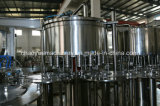 4000-10000bph 4-in-1 Fruit Juice with Pulp Filler Machinery Line
