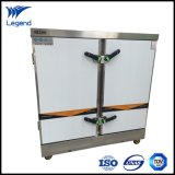 Automatic Stainless Steel Electric Commercial Steamer for Restaurant