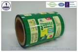 Laminated Film for Pharmaceutical Packaging