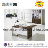 Modern Office Desk Melamine Office Furniture From China (D1621#)