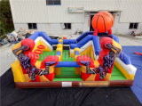 New Inflatable Sport and Inflatable Basketball Game