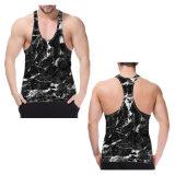 Men Gym Elastane Stringers Wholesale Tank Top