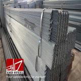 5# Hot Rolled Steel Angle Bar Standard Length