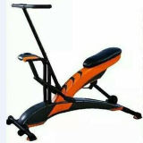 Whole Body Workout Fitness Equipment Tiger Riding Machine