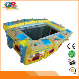 American Shooting Game Gold Fish Gambling Machine