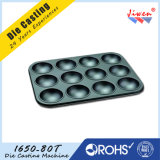 China Foundry Aluminum Die Casting Non-Stick Coatingfor Cake Pan