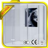 10mm/12mm Sliding Tempered Glass Door