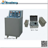 Air Shipping Tripple Frequency Third Resonance Frequency Test Set
