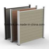 WPC Aluminium Fence