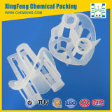 PP Heilex Ring /PP Crown Ring (Plastic random packing supplier)