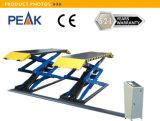 on Surface Scissor Car Lift Maintenance Equipment (SX07)