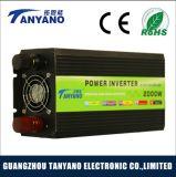 2000W off Grid Modified Sine Wave Power Inverter Converter