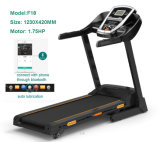 2017 New Fitness, Home Treadmill, Motorized Treadmill, Treadmill